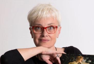 Charlotte Schwarz über Wechseljahre