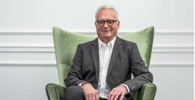 Dr. Hartwig Schreiber: Isoflavone wirken gegen Wechselbeschwerden