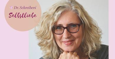 Atemtherapeutin Dr. Angela Tichy über Selbstliebe im Wechsel