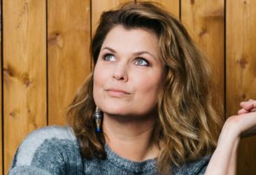 Janina Lebiszczak macht sich über die Wechseljahre Gedanken