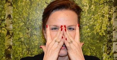 Schöne kräftige Nägel wünscht sich jede Frau in den Wechseljahren