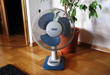 Hitzewallungen im Wechsel