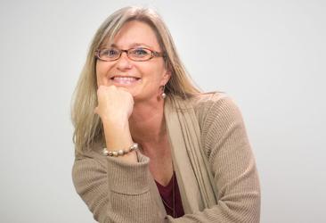 Sylvia Fischer über die Systemsprache des Körpers.
