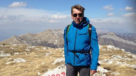 Ivica spricht offen über die Veränderung in der Lebensmitte