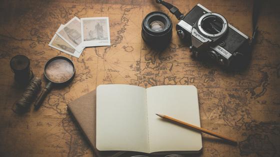 Spannende Reisen lassen uns Wechselbeschwerden vergessen