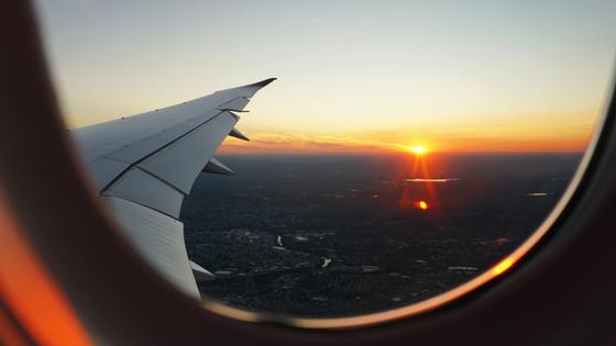 Reisen und Spaß am Leben haben ist die beste Medizin, nicht nur bei Wechselbeschwerden
