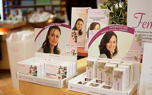 Dr. Schreibers® Produkte